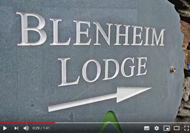 blenheim-lodge-video