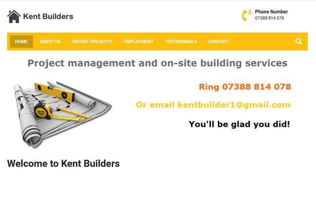 kent-builders